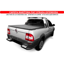 Capota Marítima Fiat Strada Estendida 2004 2005 2006 2007
