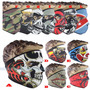 Mascara De Neopreno 2 Vistas 13 Modelos Mociclismo Tacticas