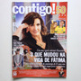 Revista Contigo Fátima Bernardes Giovanna Antonelli Xuxa