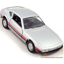Carro Miniatura Metal Classico Nacionais Volkswagem Sp2 Br30