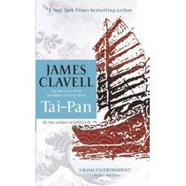 Livro Tai-pan James Clavell