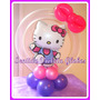 Globo Hello Kitty 14 Metalizado