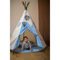 Wappi Teepee Noah /casita Infantil / Tipi /tipis /teepees