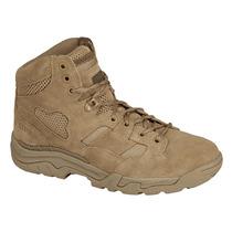 Botas Militares Tacticas 5.11 Tactical Taclite 6 Coyote Boot