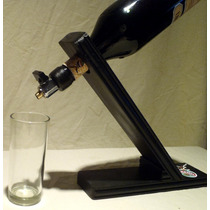 Fenet Campari Cinzado Gancia Botella Dispenser