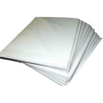 Papel Decalque Gomado - Impressoras Laser - Adesivos, Unhas