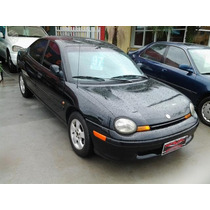 Motor Parcial Revisado Chrysler Neon 2.0 16v 1995