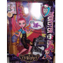 Monster High Gigi Grant 13 Deseos Mattel