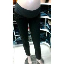 Pantalones Materno Tallas S M L Y Xl Ref 9029 Mayor Y Detal