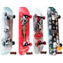 Skate Tabla Maple Canadiense Abec 5 Oferta Local Palermo
