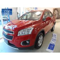 Chevrolet Tracker Fwd Ltz! Plan De Ahorro Car One!!