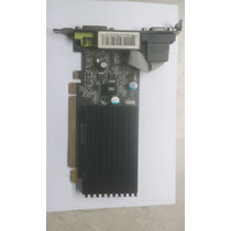 Placa De Video Pci-express Pv-t86s Gf 8400gs 512mb Ddr2 Dvi