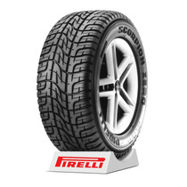 Pneu Pirelli Aro 18 - 235/60r18 - Scorpion Zero - 103v- Volv