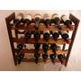 Cava Para Guardar Botellas De Vino. Capacidad 24 Botellas.<br><strong class='ch-price reputation-tooltip-price'>$ 28.000</strong>