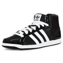 Zapatillas Adidas Botas Originals Adi Hoop Mid W