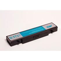 Bateria Nueva Ams Garantia P/ Notebook Samsung R428 R430 Rv5