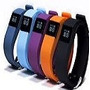 Fitband Smartwatch Tn64 Frec Cardiaca En Stock! Local Calle