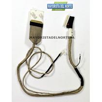 Cable Flex Hp Probook 4510s, 4515s Usado