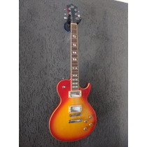 Shelter Sx Les Paul C/ Case