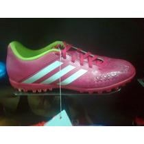 Zapatos Deportivos Semitacos Marca Adidas
