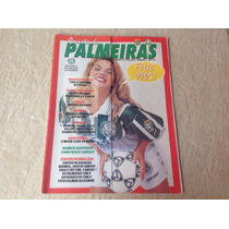 Revista Do Palmeiras Especial 1994 Número 2 Mari Alexandre