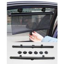 Cortina Carro Solar Tipo Insufilme Janela Parasol Protetor