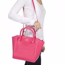 Bolsa Shape Bag Petite Jolie Pj1770