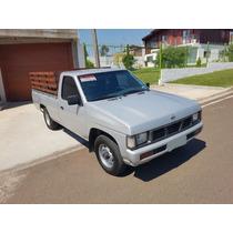 Nissan D21 Pickup 2,7 Año 98 38000 Km U$s 10900