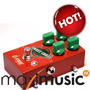 Pedal Fire Custom Shop Sweet Chilli Envio24h Gar 3anos Nfisc