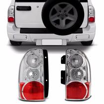 Lanterna Grand Vitara Tracker 2007 A 2009 Serve 1997 A 2001