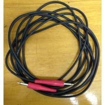 Cable Nacional Bien Usado 4m