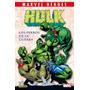 Hulk Los Perros De La Guerra Tomo 200 P. Marvel Tapa Dura
