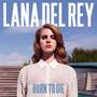Vinilo Born To Die Lana Del Rey Nuevo, Sellado