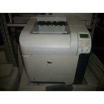 Impressora Hp Laserjet P 4015 N Usada