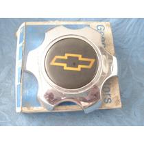 Calota Da Roda 15 Aluminio 6 Furos Blazer Executive 96/97