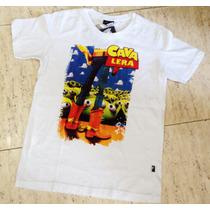 Camisa Cavalera Toy Aliens - Ref.43557