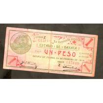 Barato Billete De Un Peso