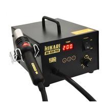 Estacao Retrabalho Smd Digital Hikari Hk-939 Pro Esd 220v