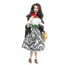 Muñecas Barbie De La Muñeca Barbie De Mundo Italia