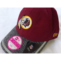 Nfl Washington Redskins Gorra New Era 9twenty Dama