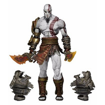 God Of War 3 Ultimate Kratos Figura Neca Ps4 Wii X-box Nuevo