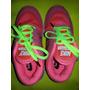 Gomas Nike Originales Talla 33