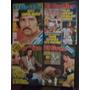 Lote De 18 Revistas El Gràfico Del Año 1977 -