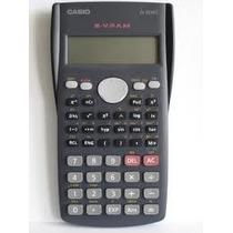 Calculadora Cientifica Casio Fx-82 Ms Português