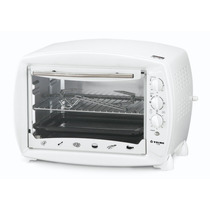 Horno Electrico Yelmo Yl30h Grill Spiedo 1600watts 30lts !!