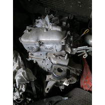 Motor Parcial Corolla 2012 1.8 Flex