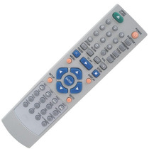 Controle Remoto Dvd Cce Dvd-615dvx / Dvd-621dvx / Dvd-625dvx