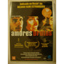 Dvd Amores Brutos