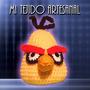 Gorros Angry Tejidos Al Crochet!!!