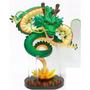 Dragon Ball Z Shenron De Banpresto 18cm Con Esferas Del Drag